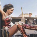 Wonder Woman 1984 Filmlänge