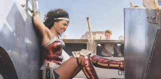 Wonder Woman 1984 Filmlänge