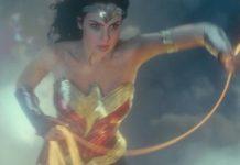 Wonder Woman 3 Patty Jenkins