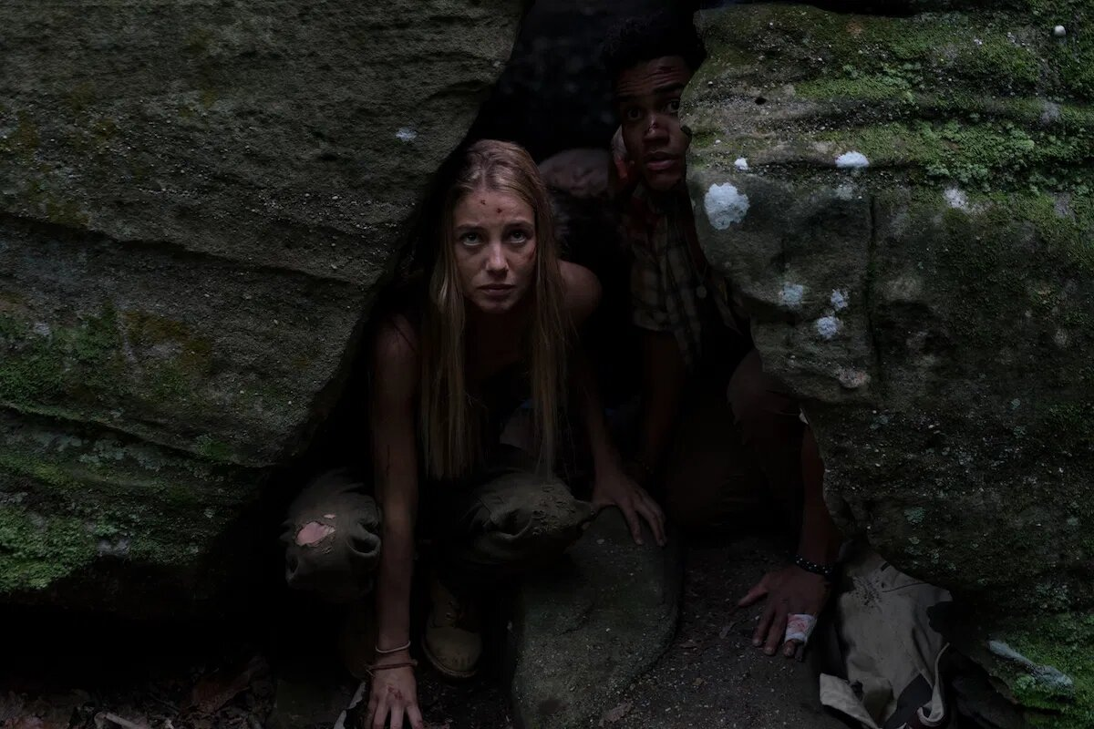 Wrong Turn Reboot Trailer & Bilder 2