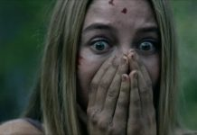 Wrong Turn Reboot Trailer