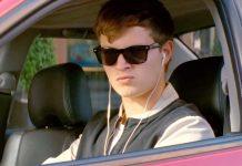 Baby Driver 2 Drehbuch