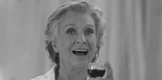 Cloris Leachman tot