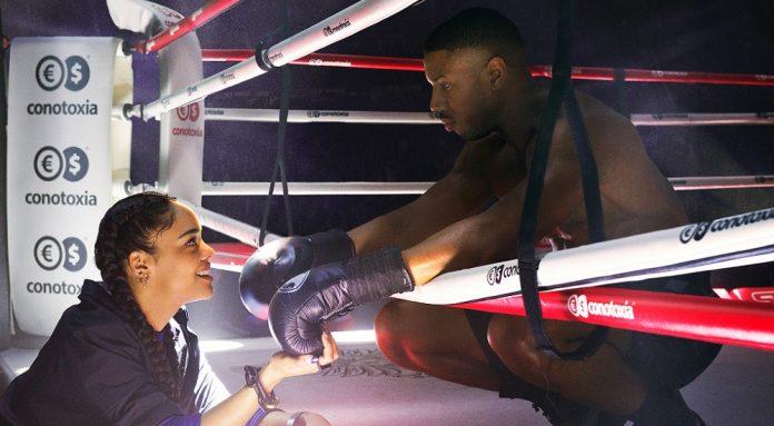 Creed 3 Michael B Jordan