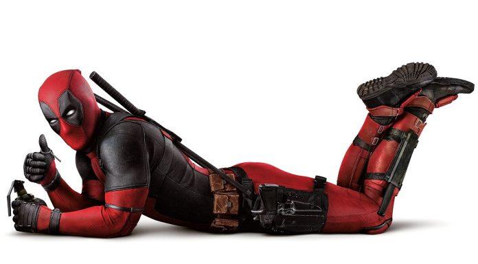 Deadpool 3 R Rating