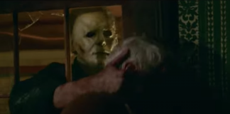 Halloween Kills R Rating