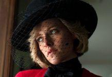 Kristen Stewart Diana