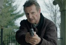 Liam Neeson Actionfilme