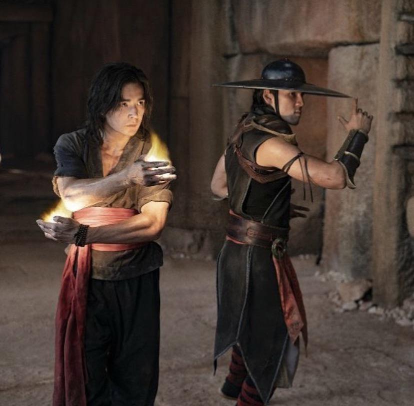Mortal Kombat Bilder 8