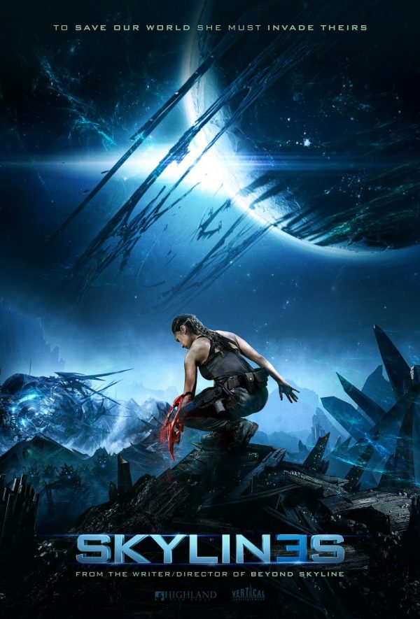 Skylines Trailer & Poster 2