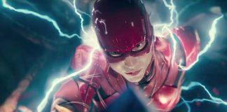 The Flash Drehbeginn