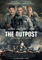 The Outpost - Überleben ist alles (2019) Kritik
