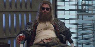 Thor Love and Thunder Dreharbeiten