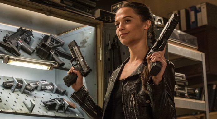 Tomb Raider 2 Regie