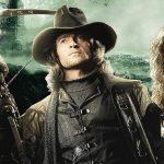 Van Helsing Reboot