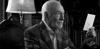 Christopher Plummer tot