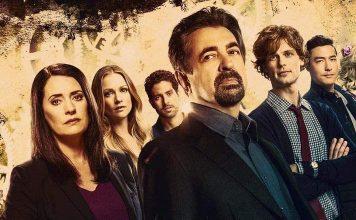 Criminal Minds Revival