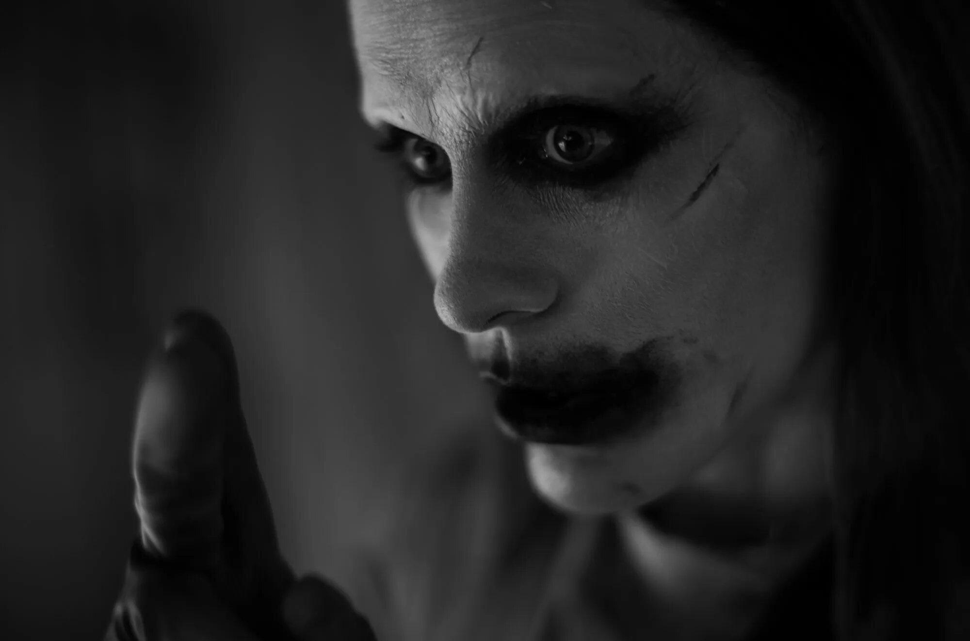 Zack Snyders Justice League Trailer Joker 1