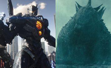 Pacific Rim 3 Godzilla