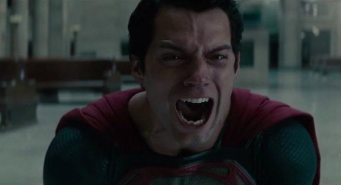 Superman Reboot