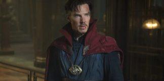 Benedict Cumberbatch War Magician