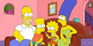 Die Simpsons Staffel 33