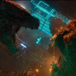 Godzilla vs Kong Einspiel