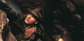 Indiana Jones 4K