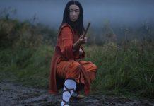 Kung Fu Trailer