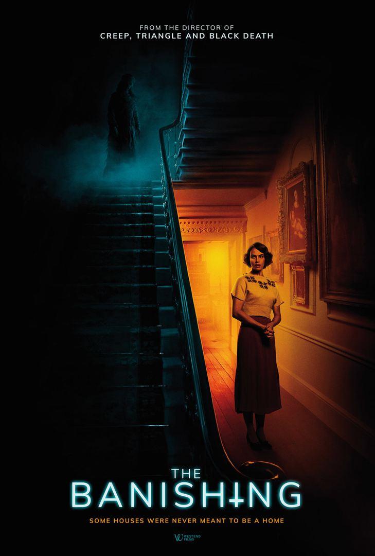 The Banishing Trailer & Poster