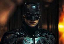 The Batman Drehende