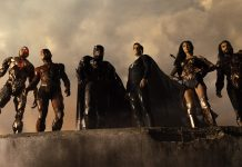 Zack Snyders Justice League Ende