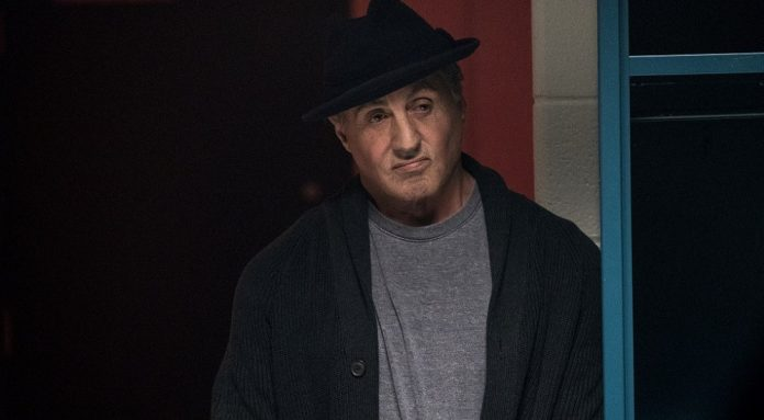 Creed 3 Stallone