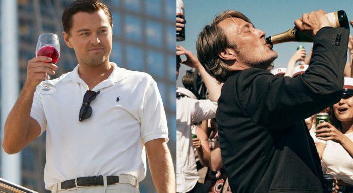 Der Rausch Leonardo DiCaprio