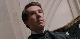 Die 39 Stufen Benedict Cumberbatch
