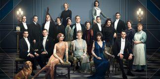 Downton Abbey 2 Kinostart