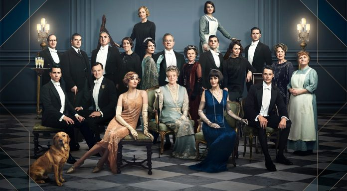 Downton Abbey 2 Kinostart