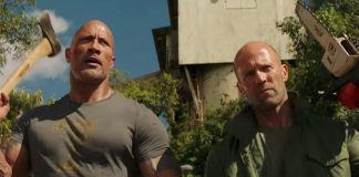 Hobbs and Shaw Sequel