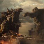 Godzilla vs Kong Box Office