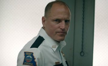 Woody Harrelson The Man with the Miraculous Hands
