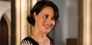 Indiana Jones 5 Phoebe Waller Bridge