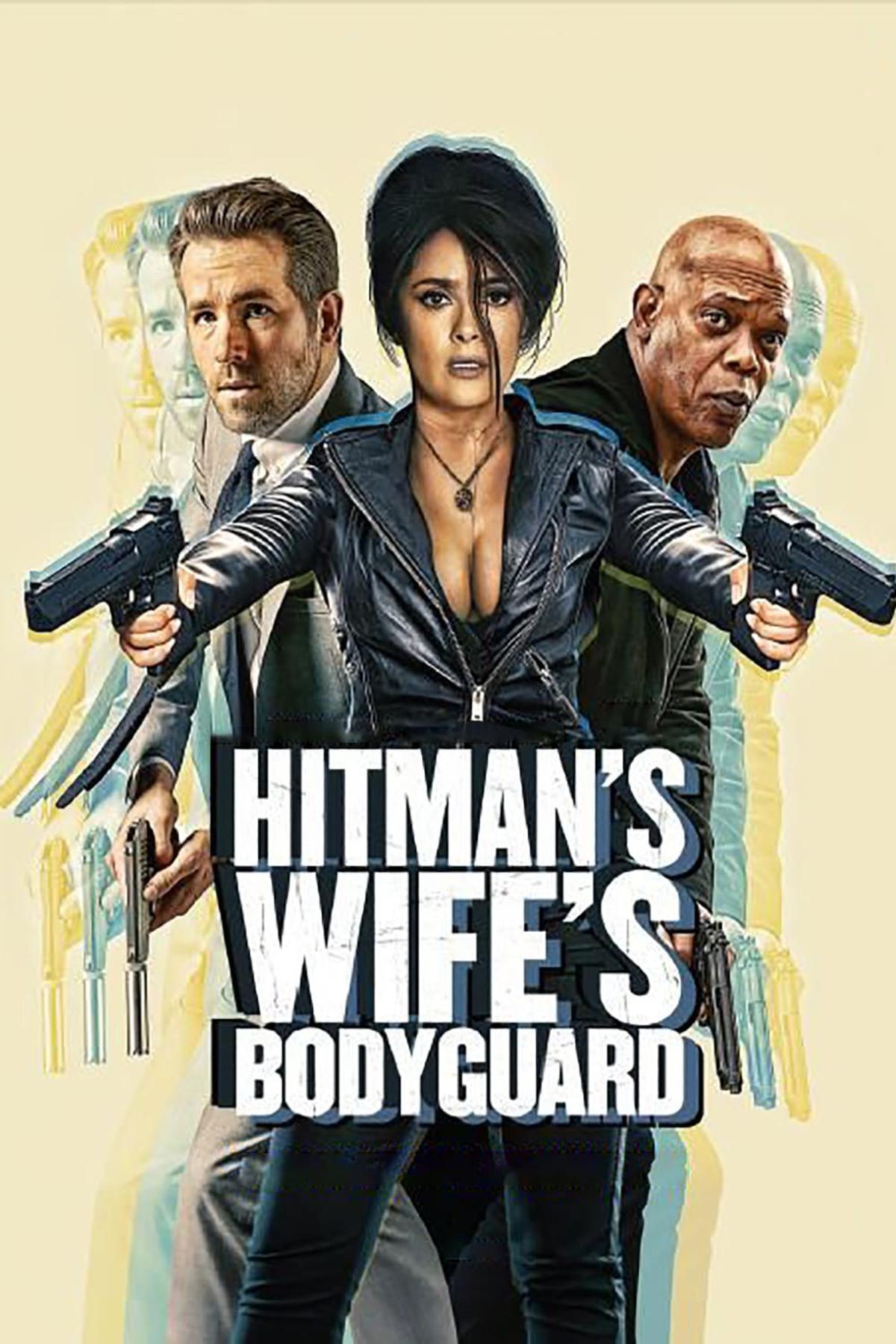 Killers Bodyguard 2 Teaser Poster 1