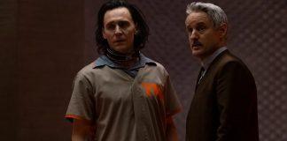 Loki Trailer