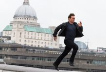Mission Impossible 7 Starttermin