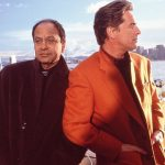Nash Bridges Revival