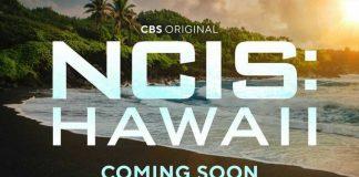 Navy CIS Hawaii