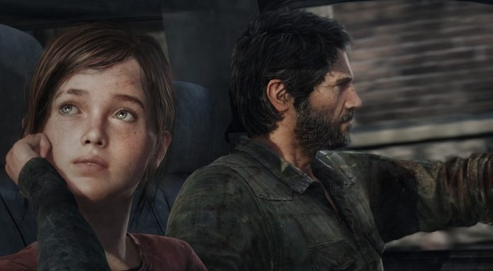 The Last of Us PS5