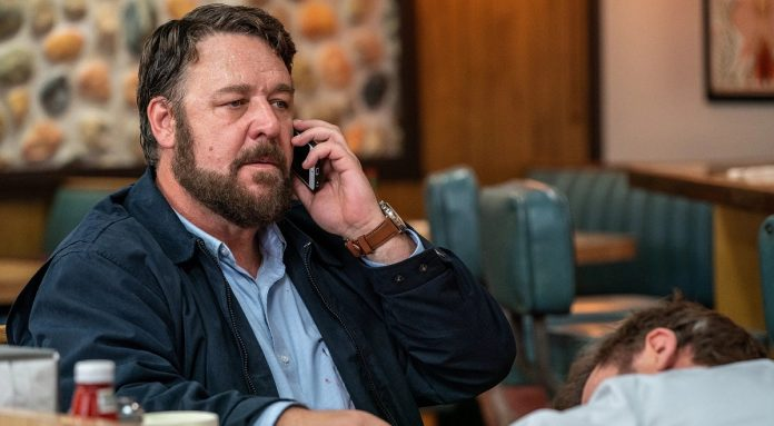 Thor Love and Thunder Russell Crowe