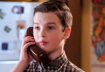 Young Sheldon Staffel 5