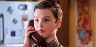 Young Sheldon Staffel 5